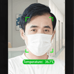 face recognition controller in dubai